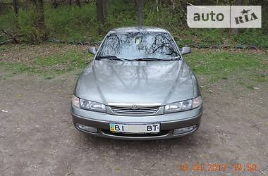 Mazda 626 special 1996