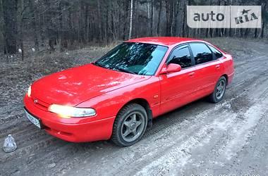 Mazda 626 GE 1994