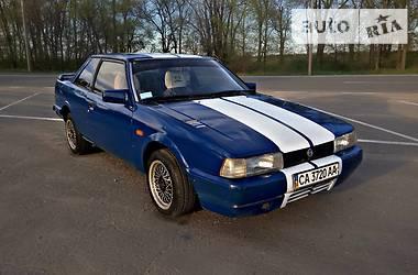 Mazda 626 GT 1987