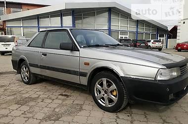 Mazda 626 s-type 1988
