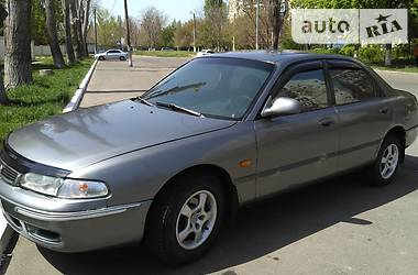 Mazda 626  1992