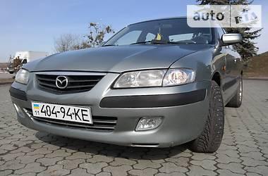 Mazda 626 2.0 2000