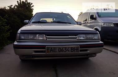 Mazda 626 GD 2.0I 1991