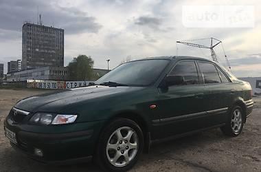 Mazda 626 gf 1999