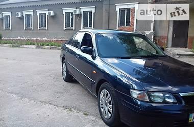 Mazda 626 2.0 1997