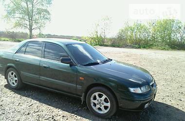 Mazda 626 gf 1997
