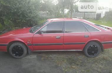 Mazda 626 GLX 1988