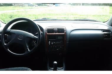 Mazda 626 1.9 1999