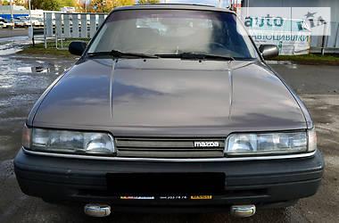 Mazda 626 2.0 MT 1989