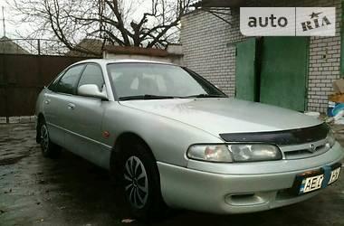 Mazda 626 G 1994