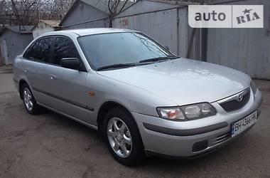 Mazda 626 2.0і 1999