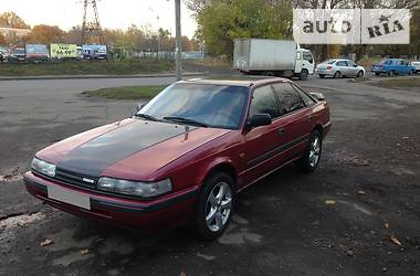 Mazda 626  1989