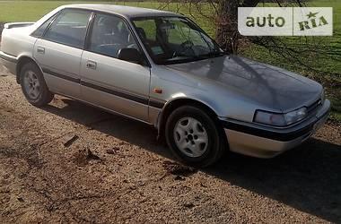 Mazda 626 GD 1991