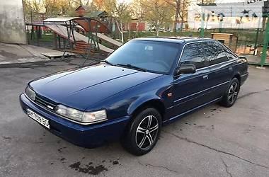 Mazda 626 2.0 1990