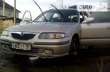 Mazda 626 DITD 1999