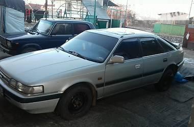Mazda 626 2.2 1990