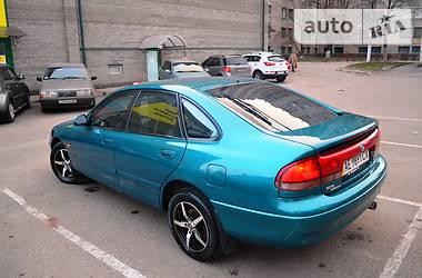 Mazda 626 GE 1996