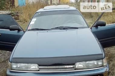 Mazda 626 gd 1987