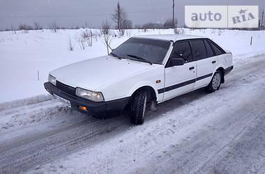 Mazda 626 GLX 1987