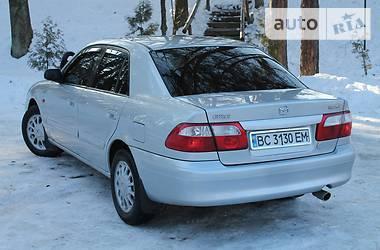 Mazda 626 EXLUSIVE 2000
