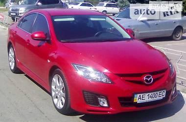 Mazda 6 2.5 2010