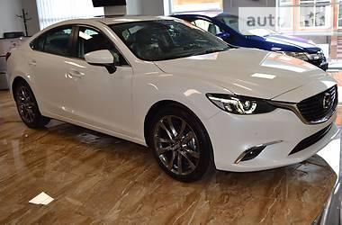 Mazda 6 2.5 Premium 2016