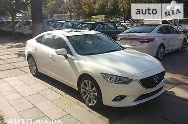 Mazda 6 premium 2.5 2013