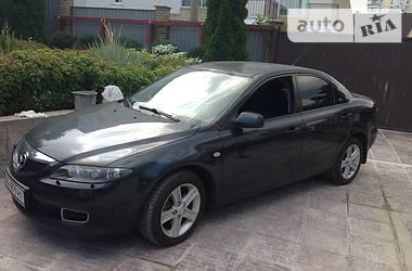 Mazda 6 2.0 Full 2005