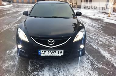 Mazda 6 2.0 2011