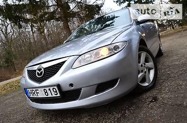 Mazda 6 TV DVD NAVI SPORT 2005