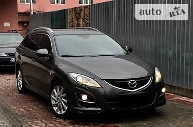 Mazda 6 2.2 Facelift 2012