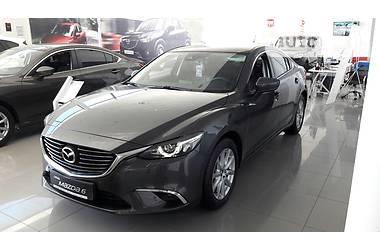 Mazda 6 STYLE+ 2016