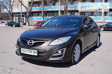 Mazda 6 2.5 2011