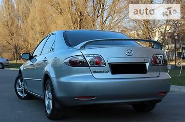 Mazda 6 2.0  2005