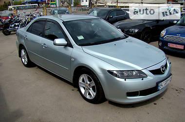 Mazda 6 2.0 2006