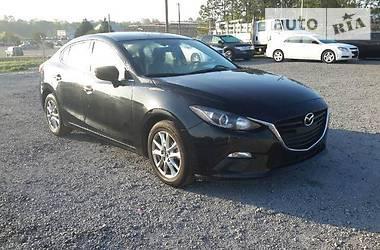 Mazda 6 2.4 2016