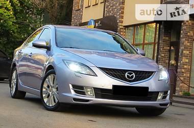 Mazda 6 MAKSIMAL 2009