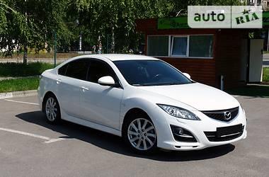 Mazda 6 2.0 AT 2011