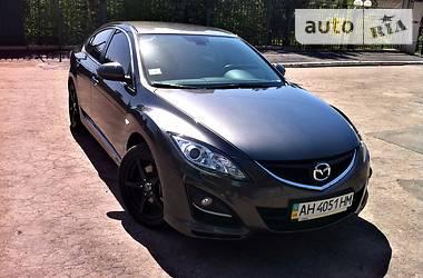 Mazda 6 1.8 2011