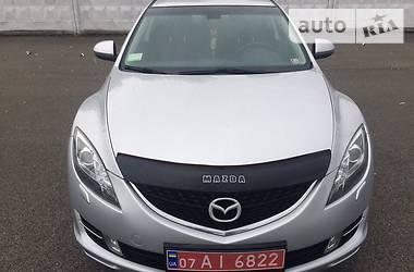 Mazda 6 2.0I 2009