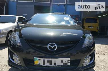 Mazda 6  2009