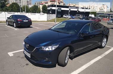Mazda 6 TOURING 2015
