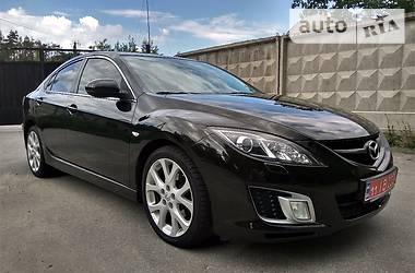 Mazda 6 2.5 Sport 2008