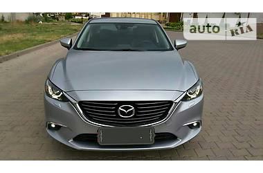Mazda 6 2.2diesel twin turbo 2016