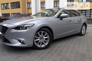 Mazda 6 STYLE 2015