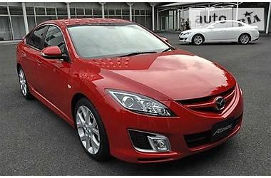 Mazda 6 Sport 2010