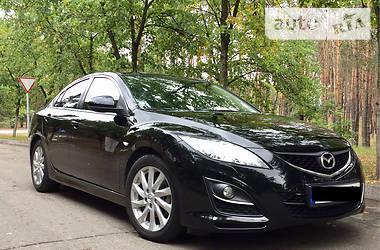 Mazda 6 GH 2011