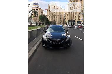 Mazda 6 3.7 330 л.с 2009