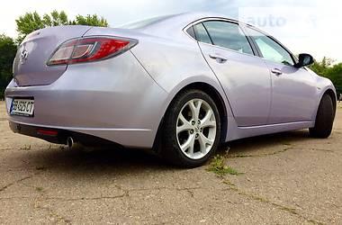 Mazda 6 1.8   2009