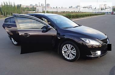 Mazda 6 2.0 (Individual)  2009